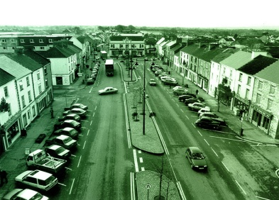 Main Street, Castleisland