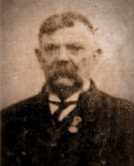 Padraig's father, John O'Keeffe