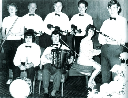 The Brosna Ceili Band