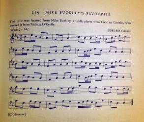 Buckley's Polka 2