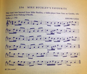 Buckley's Polka 2