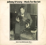 Johnny O'Leary Music for the Set