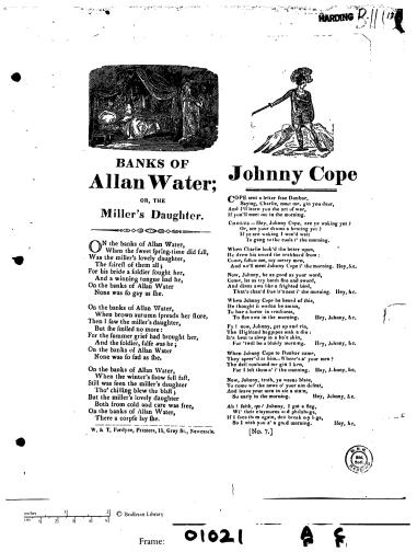 Johnny Cope_Broadside