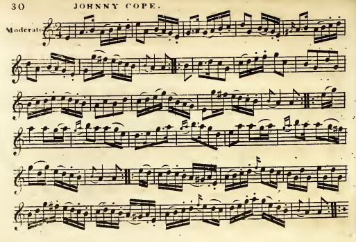 Johnny Cope_Edinburgh