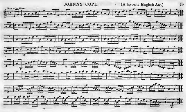 Johnny Cope_Howe