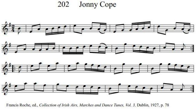 Johnny Cope_Roche