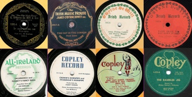 OBDW and Copley labels