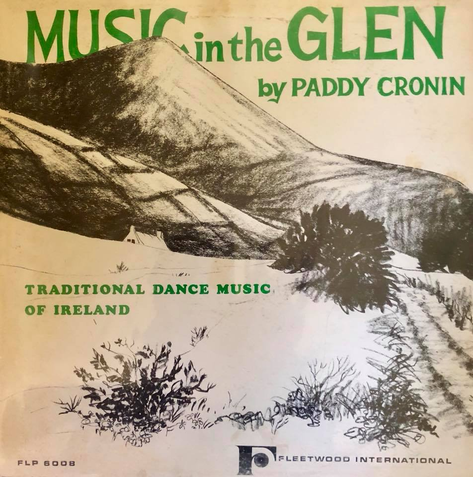 Paddy Cronin - Music in the Glen 1