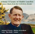 Johnny O'Leary of Sliabh Luachra